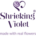 Shreiking Violet Logo